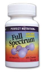FULL SPECTRUM - Multiwitamina, to multizdrowie (90 caps)