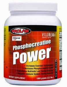 Prolab Phosphocreatine Power 1000g