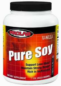 Prolab PURE SOY 454g