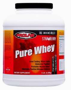 Prolab PURE WHEY 2,25 kg